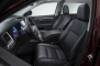 2014 Toyota Highlander Limited 4dr SUV Interior