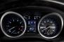 2013 Toyota Land Cruiser 4dr SUV Gauge Cluster