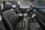 2013 Toyota Land Cruiser 4dr SUV Interior