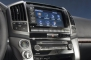 2013 Toyota Land Cruiser 4dr SUV Center Console