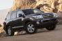 2013 Toyota Land Cruiser 4dr SUV Exterior