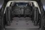 2013 Toyota Land Cruiser 4dr SUV Cargo Area