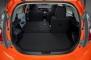2012 Toyota Prius c 4dr Hatchback Cargo Area