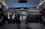 2012 Toyota Prius Plug-in 4dr Hatchback Dashboard