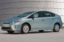 2012 Toyota Prius Plug-in 4dr Hatchback Exterior