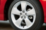 2012 Toyota Prius Five 4dr Hatchback Wheel