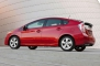 2012 Toyota Prius Five 4dr Hatchback Exterior