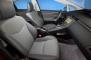 2012 Toyota Prius Five 4dr Hatchback Interior