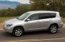 2013 Toyota RAV4 EV 4dr SUV Exterior