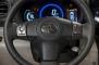 2013 Toyota RAV4 EV 4dr SUV Steering Wheel Detail