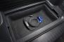 2013 Toyota RAV4 EV 4dr SUV Interior Detail