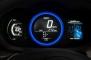 2013 Toyota RAV4 EV 4dr SUV Gauge Cluster