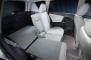 2013 Toyota RAV4 EV 4dr SUV Interior