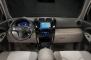 2013 Toyota RAV4 EV 4dr SUV Dashboard
