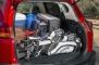 2013 Toyota RAV4 XLE 4dr SUV Cargo Area