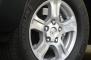 2013 Toyota Sequoia SR5 4dr SUV Wheel