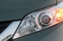 2014 Toyota Sienna LE 8-Passenger Passenger Minivan Headlamp Detail