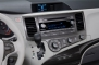 2014 Toyota Sienna LE 8-Passenger Passenger Minivan Dashboard