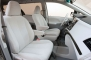 2014 Toyota Sienna LE 8-Passenger Passenger Minivan Interior