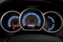 2013 Toyota Tacoma Extended Cab Pickup Gauge Cluster