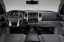2013 Toyota Tacoma Extended Cab Pickup Dashboard