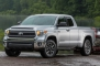 2014 Toyota Tundra SR5 Extended Cab Pickup Exterior