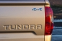 2014 Toyota Tundra Limited Crew Cab Pickup Rear Badge