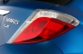 2013 Toyota Yaris LE 2dr Hatchback Rear Badge
