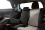 2013 Toyota Yaris LE 2dr Hatchback Rear Interior