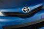 2013 Toyota Yaris LE 2dr Hatchback Front Badge