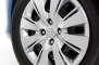 2013 Toyota Yaris LE 2dr Hatchback Wheel