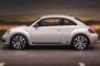2013 Volkswagen Beetle 2.0T Turbo 2dr Hatchback Exterior