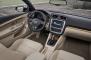 2012 Volkswagen Eos Lux SULEV Convertible Interior