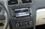 2013 Volkswagen Golf 2.0L TDI 4dr Hatchback Center Console