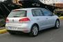 2013 Volkswagen Golf 2.0L TDI 4dr Hatchback Exterior