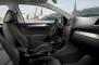 2013 Volkswagen Golf 2.0L TDI 4dr Hatchback Interior