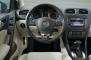 2013 Volkswagen Golf 2.0L TDI 4dr Hatchback Dashboard