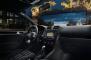 2013 Volkswagen GTI 4dr Hatchback Interior
