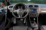 2013 Volkswagen GTI 4dr Hatchback Dashboard