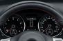 2013 Volkswagen GTI 4dr Hatchback Gauge Cluster