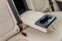 2013 Volkswagen Jetta Hybrid SEL Premium Sedan Cupholders