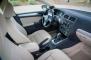 2013 Volkswagen Jetta Hybrid SEL Premium Sedan Interior