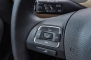 2013 Volkswagen Jetta Hybrid SEL Premium Sedan Steering Wheel Detail