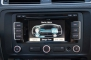 2013 Volkswagen Jetta Hybrid SEL Premium Sedan Interior Detail