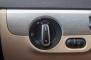 2013 Volkswagen Jetta Hybrid SEL Premium Sedan Illumination Control Detail