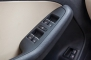 2013 Volkswagen Jetta Hybrid SEL Premium Sedan Power Window Control Detail