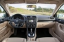 2013 Volkswagen Jetta SportWagen TDI Wagon Dashboard