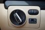 2013 Volkswagen Jetta SportWagen TDI Wagon Illumination Switch Detail