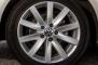 2013 Volkswagen Jetta SportWagen TDI Wagon Wheel
