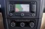 2013 Volkswagen Jetta SportWagen TDI Wagon Navigation System